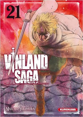 Vinland Saga - T21