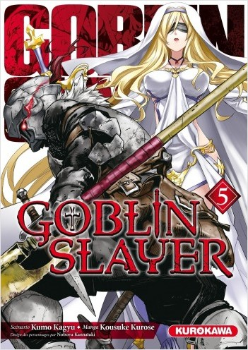 Goblin Slayer - tome 05