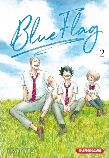 Blue Flag - Tome 02