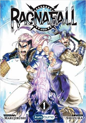 Ragnafall - Tome 01