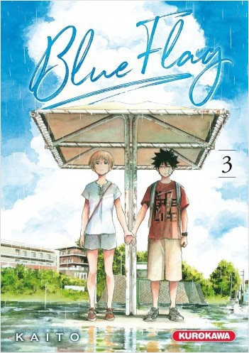 Blue Flag - Tome 03