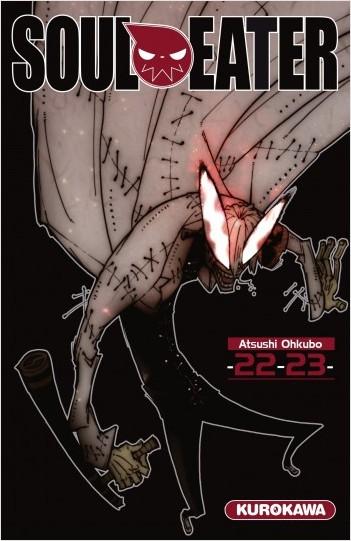 Soul Eater - TXI (Vol. 22-23)