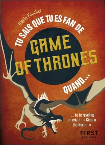Tu sais que tu es fan de Game of Thrones quand... - ... tu te réveilles en criant