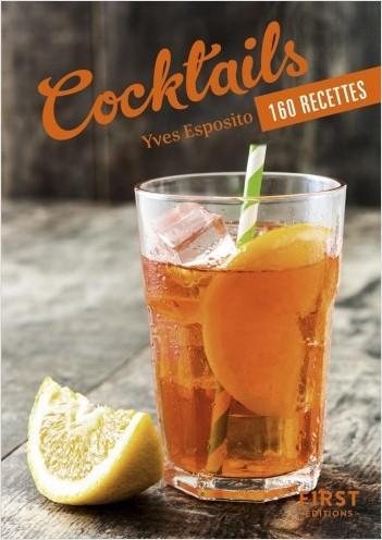 Petit Livre de - Cocktails en 110 recettes