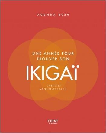 Agenda 2020 - Une année pour trouver son Ikigaï