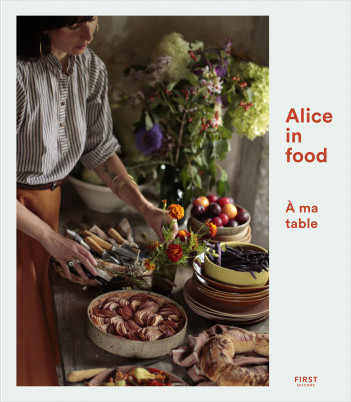 Alice in Food, à ma table