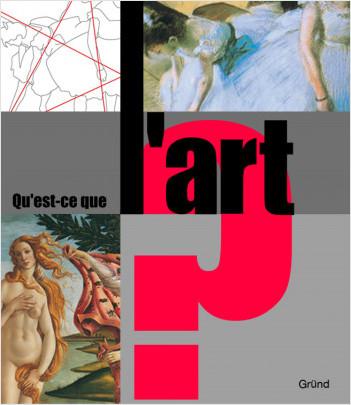 Qu'est-ce que l'art ? Nelle édition