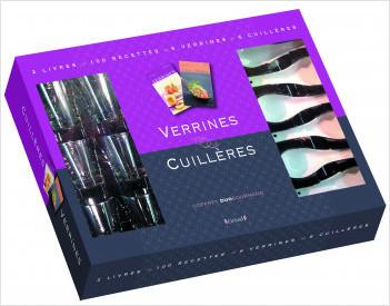 Coffret Verrines / Cuillères