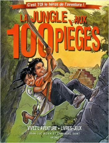 La jungleaux 100 pièges