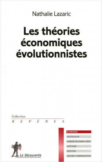 Les théories économiques évolutionnistes
