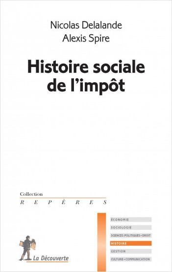 Histoire sociale de l'impôt