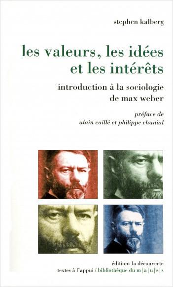 Les valeurs, les idées et les intérêts