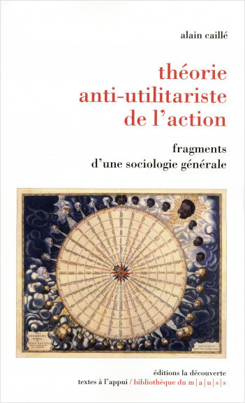 Théorie anti-utilitariste de l'action