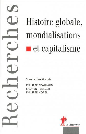 Histoire globale, mondialisations et capitalisme
