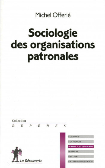 Sociologie des organisations patronales