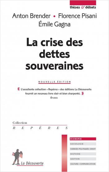 La crise des dettes souveraines