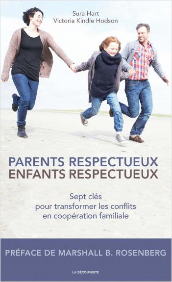 Parents respecteux, enfants respectueux