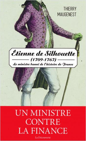 Étienne de Silhouette (1709-1767)