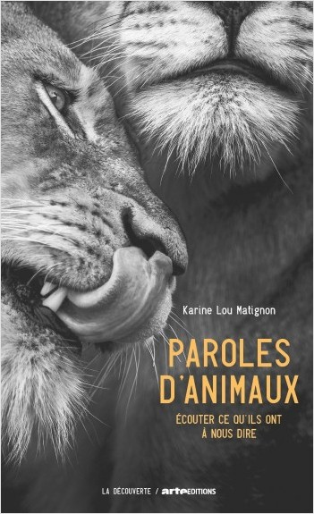 Paroles d'animaux