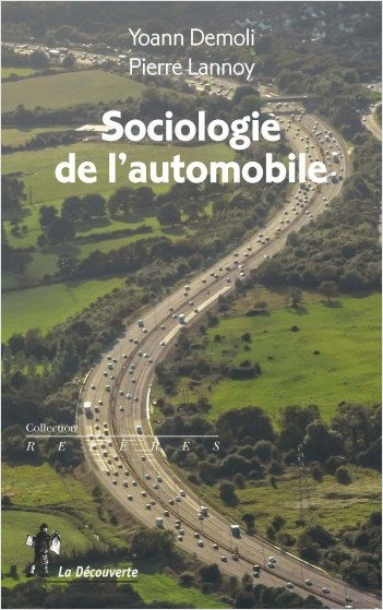 THE SOCIOLOGY OF THE AUTOMOBILE