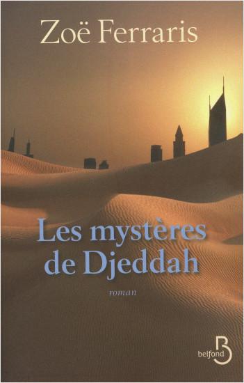 Les Mystères de Djeddah