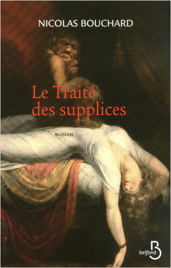Le Traité des supplices