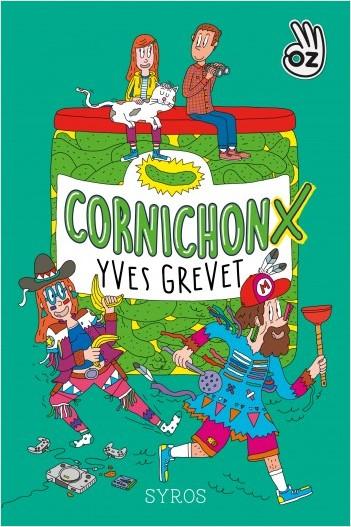 OZ : CornichonX
