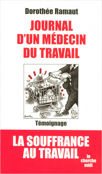 Journal d'un médecin du travail