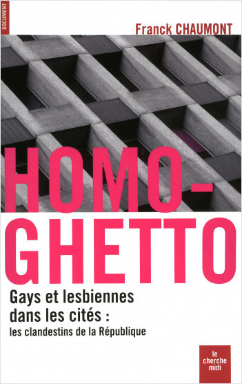 Homo-ghetto
