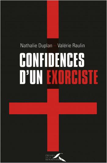 Confidences d'un exorciste