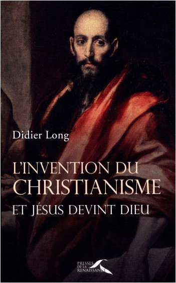 L'Invention du christianisme