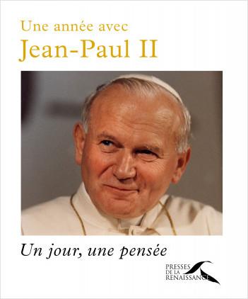 Une année avec Jean-Paul II