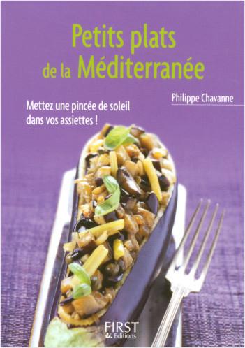 Petit livre de - Petits plats de la Méditerranée