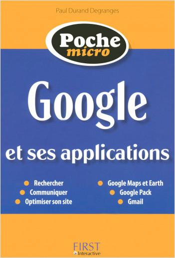 Poche Micro Google et ses applications