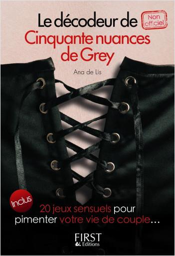 Le Décodeur de Cinquante Nuances de Grey