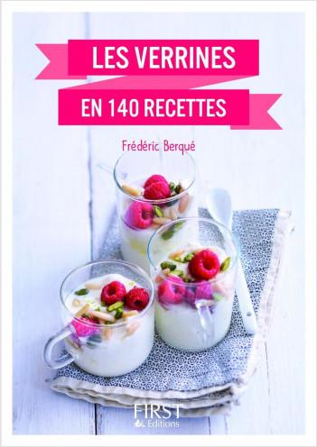 Petit Livre de - Verrines en 140 recettes