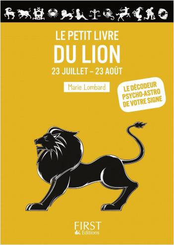 Le Petit Livre du Lion