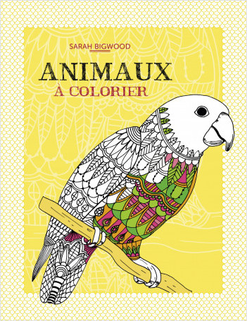 Animaux à colorier