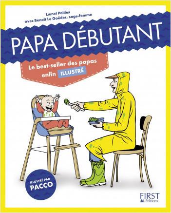 Papa débutant illustré