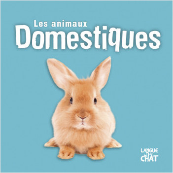 Mes animaux domestiques
