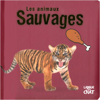 Mes animaux sauvages
