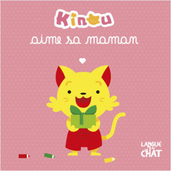 Kinou aime sa maman