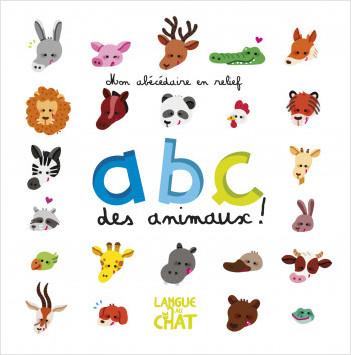 ABC des animaux !