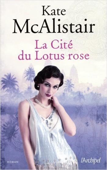 La Cité du Lotus rose