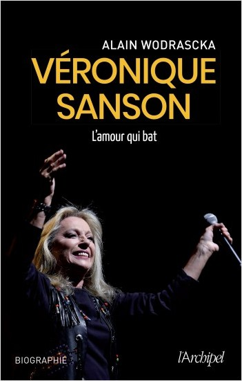 Véronique Sanson - L'amour qui bat