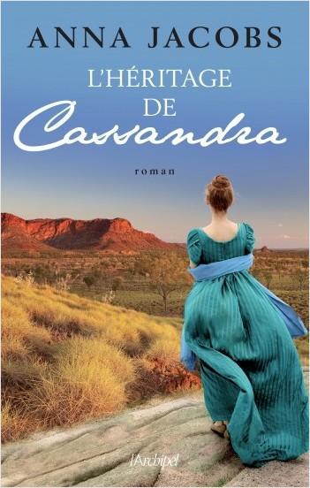 L'héritage de Cassandra - tome 3