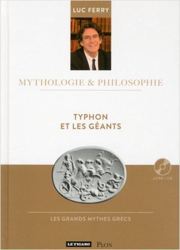 Typhon et les géants