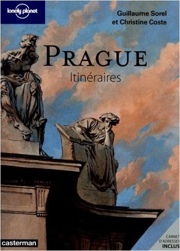 Prague - Itinéraires