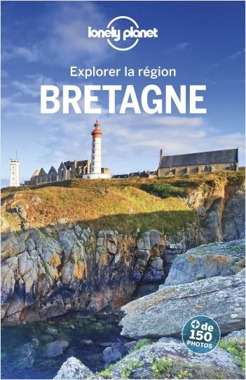 Bretagne - Explorer la région - 4ed