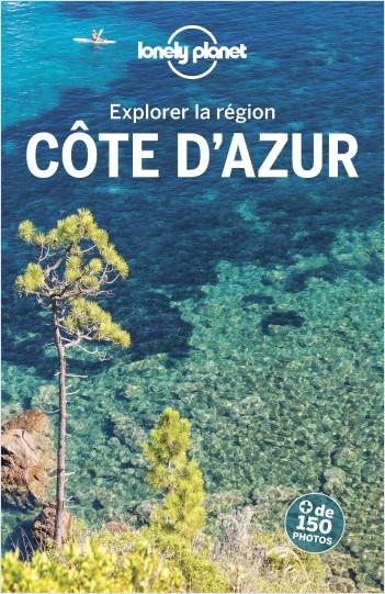 Côte d'Azur - Explorer la région - 2ed